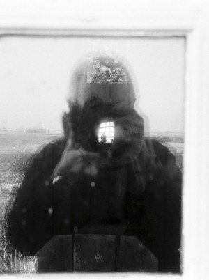 3 Self Portrait 2011